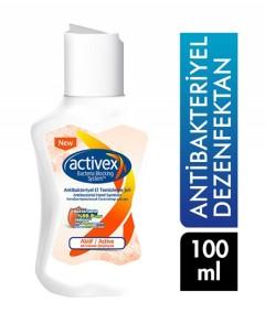 Activex 100 Ml el Temizleme Jeli