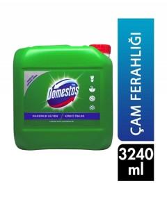 Domestos 3240 Ml Ultra Yoğun Çamaşır Suyu