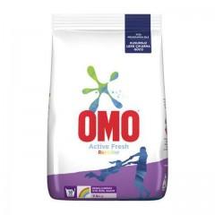 Omo Color 7.5 Kg Toz Deterjan