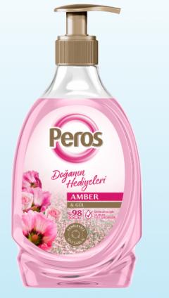 Peros 400 Ml Sıvı Sabun