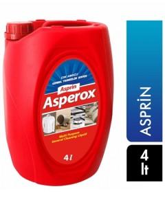 Peros Asperox Aspirin 4 Lt
