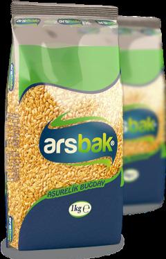 Arsbak 1 Kg Aşurelik Buğday