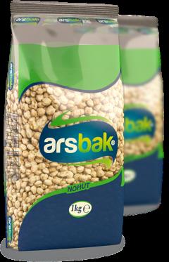 Arsbak 1 Kg Nohut