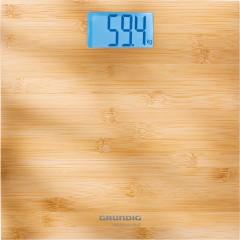 Grundig PS 4110 Dijital Bambu Baskülü