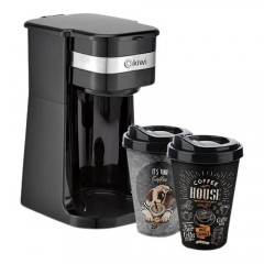 Kiwi Kcm 7515 Filtre Kahve Makinası