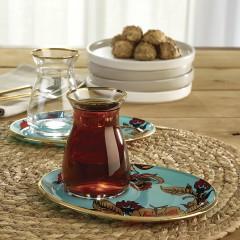 Karaca Mito 12 Parça Çay Seti