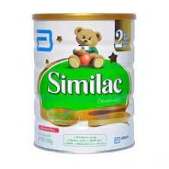 Similac Bebek Sütü 2 Numara 850 Gr