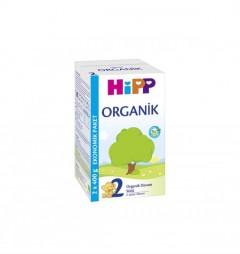 Hipp Combıotıc Organik Devam Sütü 2 Numara 800 gr