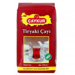 Çaykur Tiryaki 1 Kg Dökme Çay
