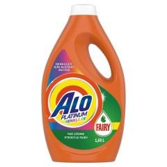 Alo Platinum Fairy Etkili 26 Yıkama Sıvı Çamaşır Deterjanı