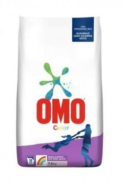 Omo Color 7.5 Kg 50 Yıkama