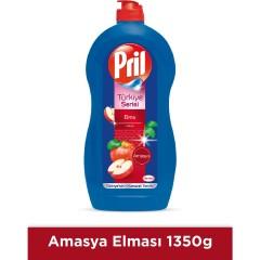 Pril Amasya Elması Sıvı Elde Yıkama Bulaşık Deterjanı 1350 ml