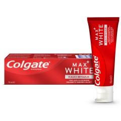 Colgate Max White Kalıcı Beyazlık 75 Ml