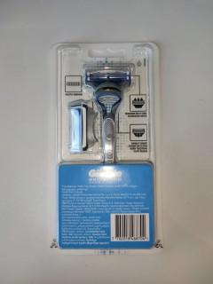 Gillette Skinguard  1 Yedekli  Tıraş Makinesi
