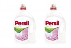 Persil Power Jel 2.31 lt  Sıvı Deterjan (66 Yıkama )