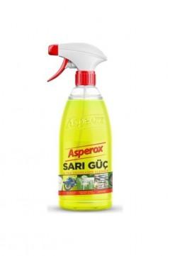 Asperox sarı güç 1000 ml