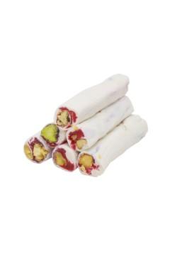Narlı Sütlü Fıstıklı  Lokum 500 gr