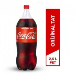 Coca-Cola 2,5 Lt