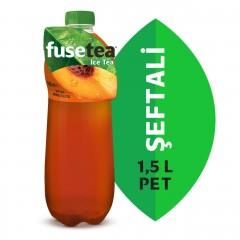Fuse Tea Şeftali 1.5 lt