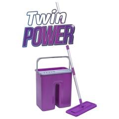Parex Twin Power Otomatik Temizlik Seti