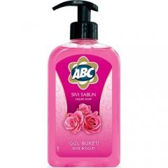 ABC Sıvı Sabun Gül Buketi 500 ml