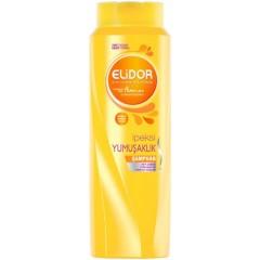 Elidor Şampuan Ipeksi Yumuşaklık 500 ml