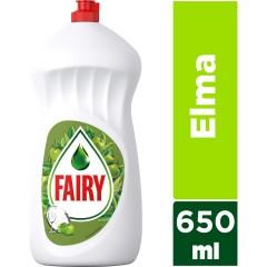 Fairy Elma Sıvı Bulaşık Deterjanı 650 ml