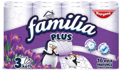 Familia Parfümlü Tuvalet Kağıdı 16'LI