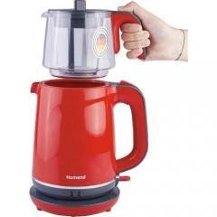 Homend RoyalTea 1742H Çay Makinesi